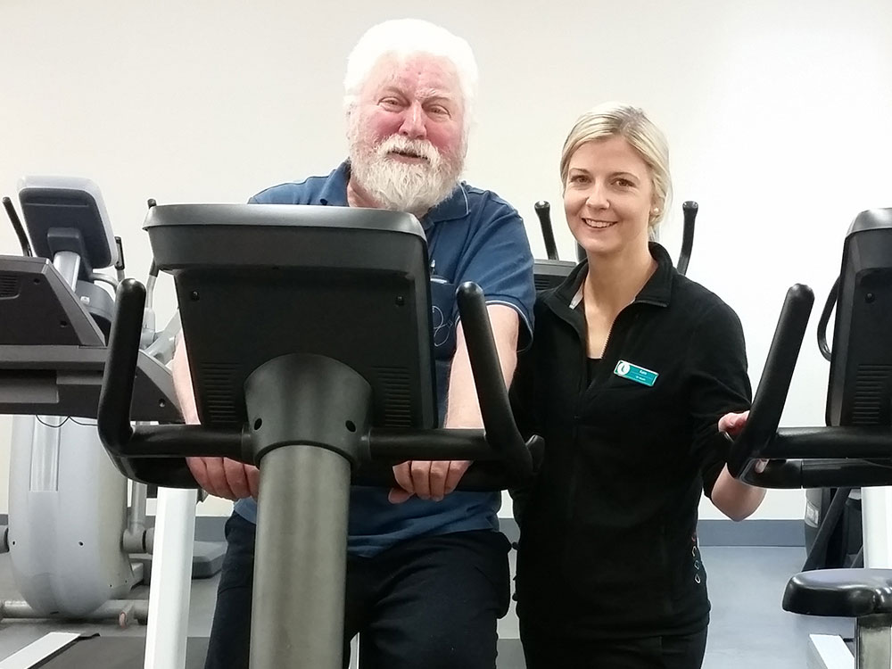 Success for patients suffering from Osteoarthritis