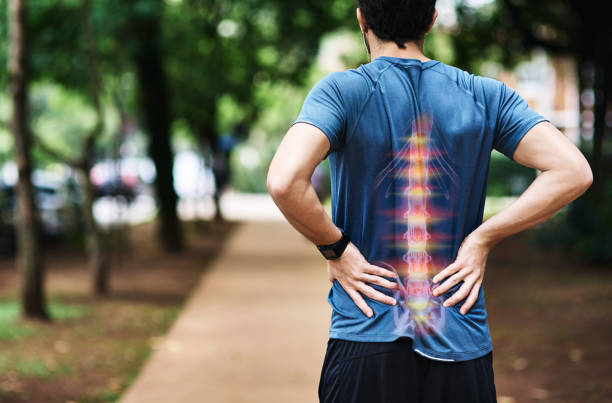 TBI Health launches new back pain programme 'TBI Health SpineCare'