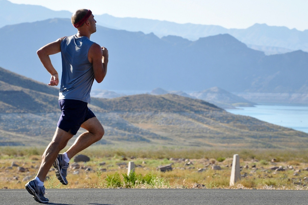 Top five strengthening exercises for running