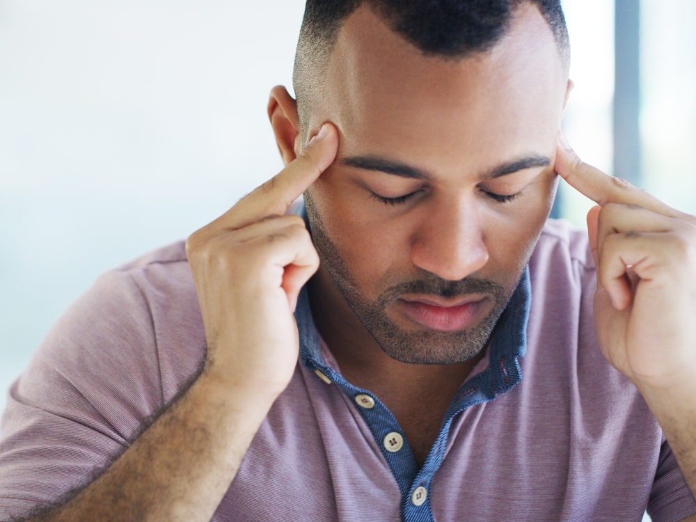 How to recover from a concussion
